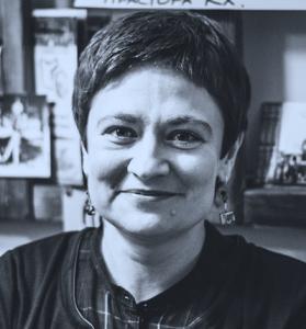 Olga Shparaga